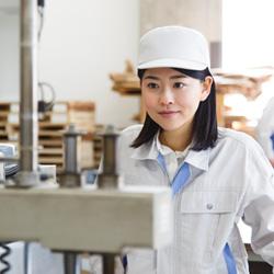 素形材分野の1号特定技能外国人が従事する業務
