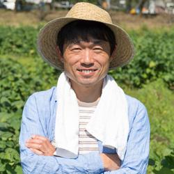 農業の人材の現状