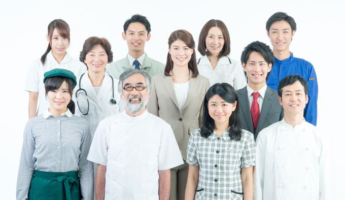 外国人の社会保険