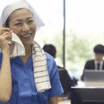 【特定技能】ビルクリーニングの外国人雇用