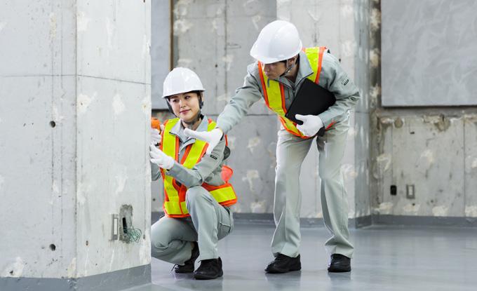 建設分野特定技能評価試験