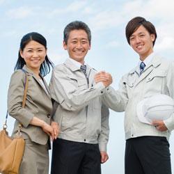 特定技能外国人の雇用開始