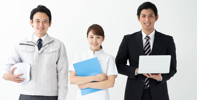 日本国内にいる外国人を雇用