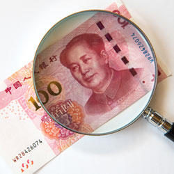 中国との貿易